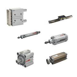 Pneumatikzylinder: wichtig für die Kraftübertragung