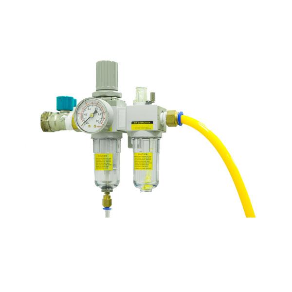Produkte für die Aufbereitung der Druckluft